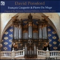 French Organ Music from the Golden Age Vol.1 - F.Couperin, P.du Mage