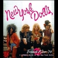 French Kiss '74/Actress-Birth of the New York Dolls<限定盤>