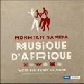 Musique d'Afrique
