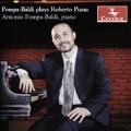 Roberto Piana: Piano Works