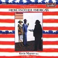 Songs of America from Another American / Maynor, Olsen