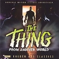 The Thing From Another World/Take The High Ground (OST/LTD)<限定盤>