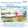 The Golden Age of Light Music -Stringin' Along: V.Young, W.Jason, V.Burton, T.Duncan, etc