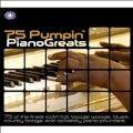 75 Pupin' Piano Greats