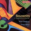 Souvenirs for Mandolin & Guitar / Alison Stephens, Craig Ogden