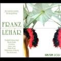 Lehar: Das Land Des Laechelns, Die Lustige Witwe / Otto Ackermann, Philharmonia Orchestra, Elisabeth Schwarzkopf, etc