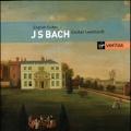 Bach : English Suites / Leonhardt