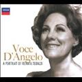 Voce D'Angelo - A Portrait of Renata Tebaldi<完全限定盤>