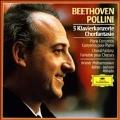 PIANO CTO 1-5/CHORAL FANTASY:BEETHOVEN