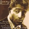 Starring Sammy Davis Jr. / Just For Lovers