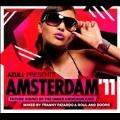 Azuli Presents Amsterdam '11