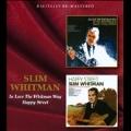 In Love The Whitman Way / Happy Street