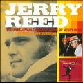 The Unbelievable Guitar And Voice Of Jerry Reed / Nashville Underground