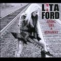 Living Like a Runaway<限定盤>