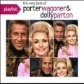 Playlist : The Very Best of Porter Wagoner & Dolly Parton