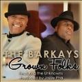 Grown Folks EP