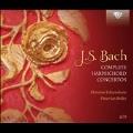 J.S.Bach: Complete Harpsichord Concertos