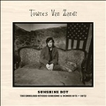 Sunshine Boy: The Unheard Studio Sessions & Demos 1971-1972