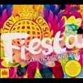 Fiesta: Latin House Anthems