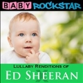 Lullaby Renditions of Ed Sheeran: X