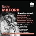 Robin Milford: Chamber Music