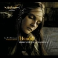 Handel: Music for Queen Caroline