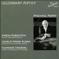 Legendary Artist - Michael Ponti