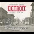 Down Home Blues: Detroit