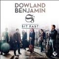 Dowland: Seven Tears Upon Silence; Benjamin: Upon Silence for Mezzo-Soprano and Five Viols