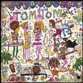 Tom Tom Club (Colored Vinyl)<限定盤>