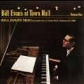 Bill Evans at Town Hall, Vol.1