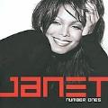 #1's : Janet Jackson