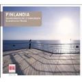 Basics - Sibelius: Finlandia, etc / Suitner, Berglund, et al