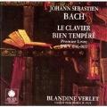 Bach: Das wohltemperirte Klavier, Book 1
