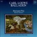 Loewe: Balladen / Hermann Prey, Helmut Deutsch