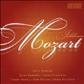 MOZART JUBILEUM -SUBLIME MOZART HIGHLIGHTS PERFORMED BY ONDINE STAR ARTISTS