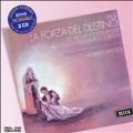 Verdi :La Forza Del Destino (7/1955):Francesco Molinari-Pradelli(cond)/Santa Cecilia Academy Orchestra & Chorus, Rome/Renata Tebaldi(S)/etc