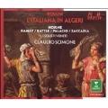 Rossini: L'Italiana in Algeri / Scimone, Horne, Ramey, et al