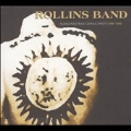 Rollins Band 1986-1988