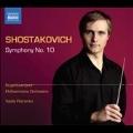 Shostakovich: Symphony No.10 Op.93