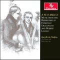 A Suo Amico - Music from the Repertoire of Domenico Dragonetti & Robert Lindley