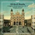 Michael Haydn: Complete Wind Concertos Vol.2