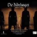 フッペルツ: 「ニーベルンゲン」~フリッツ・ラング映画のための音楽(抜粋)