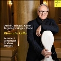 Romantic Cello - Schubert, Schumann, Brahms, R.Strauss
