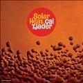 Solar Heat (Gold Vinyl)