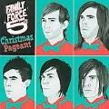 Family Force 5 Christmas
