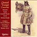 Classical Trumpet Concertos - Hummel, etc / Steele-Perkins