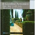 初期イタリア・バロックへの旅 (モンテヴェルディ、メールラ、カステロ、ロッシ、他)
