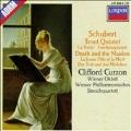 Schubert: Trout Quintet, D667; String Quartet, D810