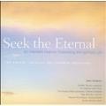 John Schlenck: Seek the Eternal